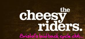 The Cheesy Riders
